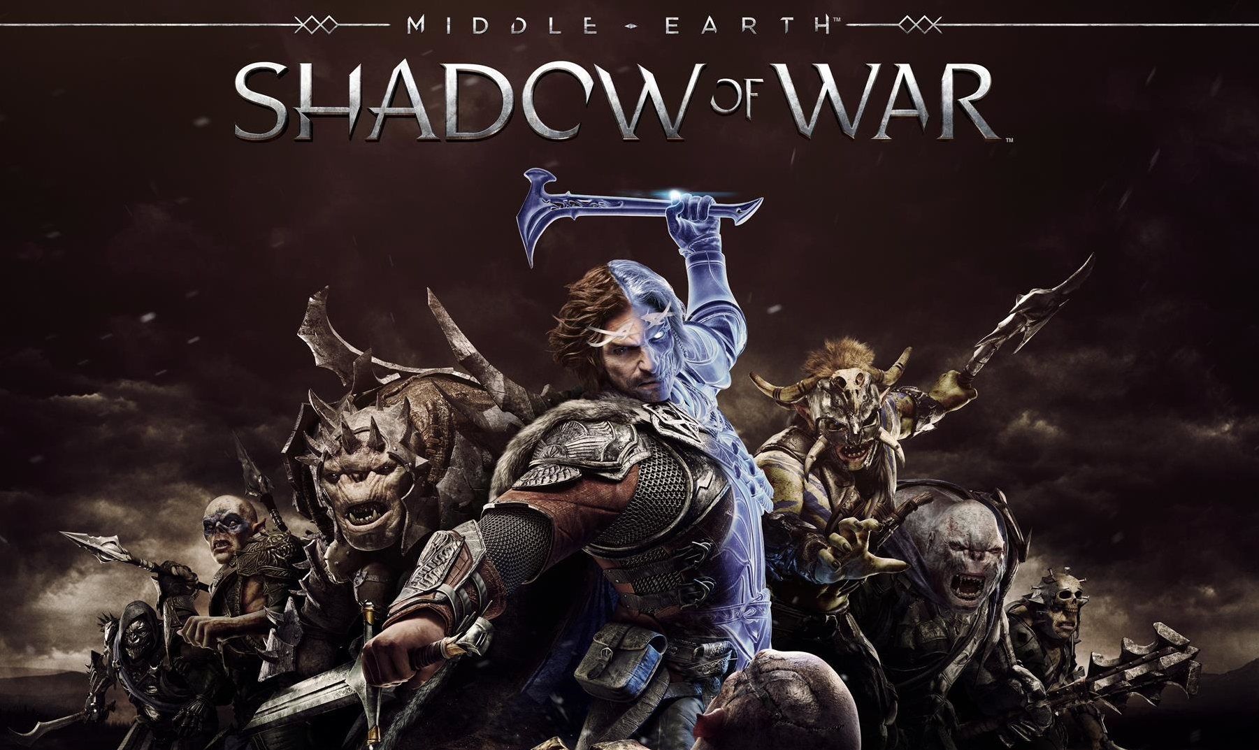 Middle-earth: Shadow of War ile ilgili görsel sonucu