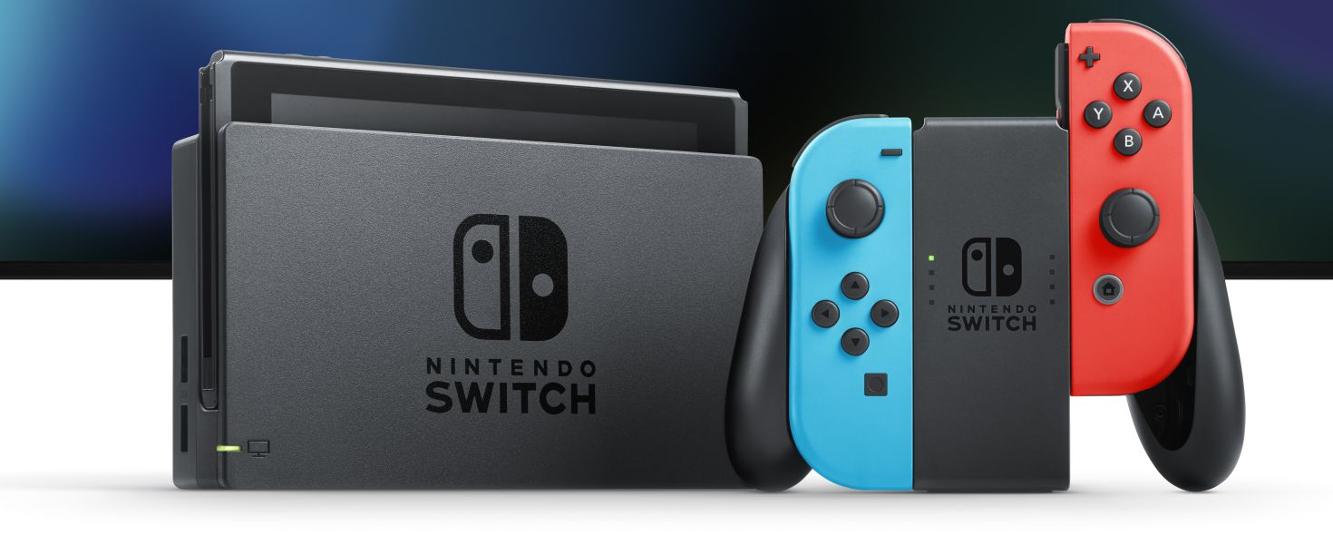 Alright, let's talk about Switch hardware issues: dead