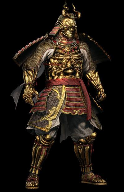 nioh_golden_armour_one_million_sales_1
