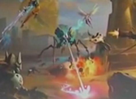 overwatch spider-tank