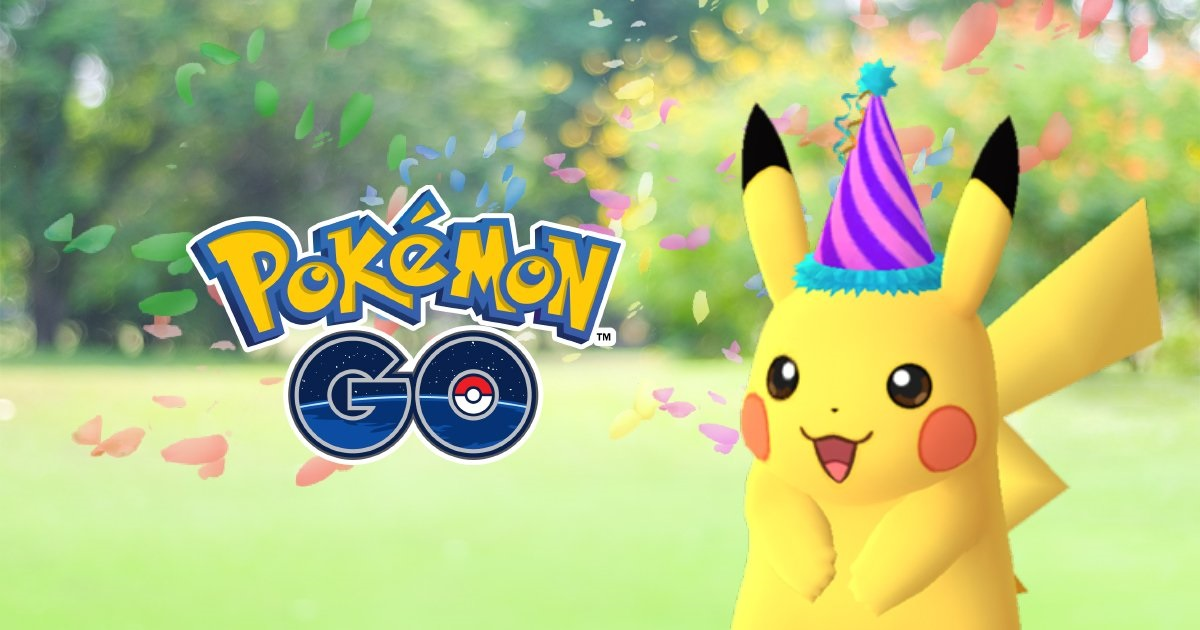 The Next Chapter for 'Pokemon GO' Will Be Wearables Like Glasses