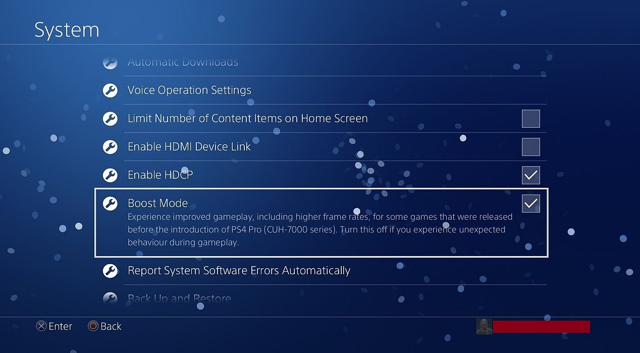 PS4 update to introduce external HDD support, custom wallpapers and more