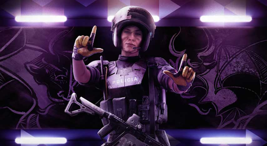 Rainbow Six Siege Gets Operation Health, Hong Kong DLC Delayed