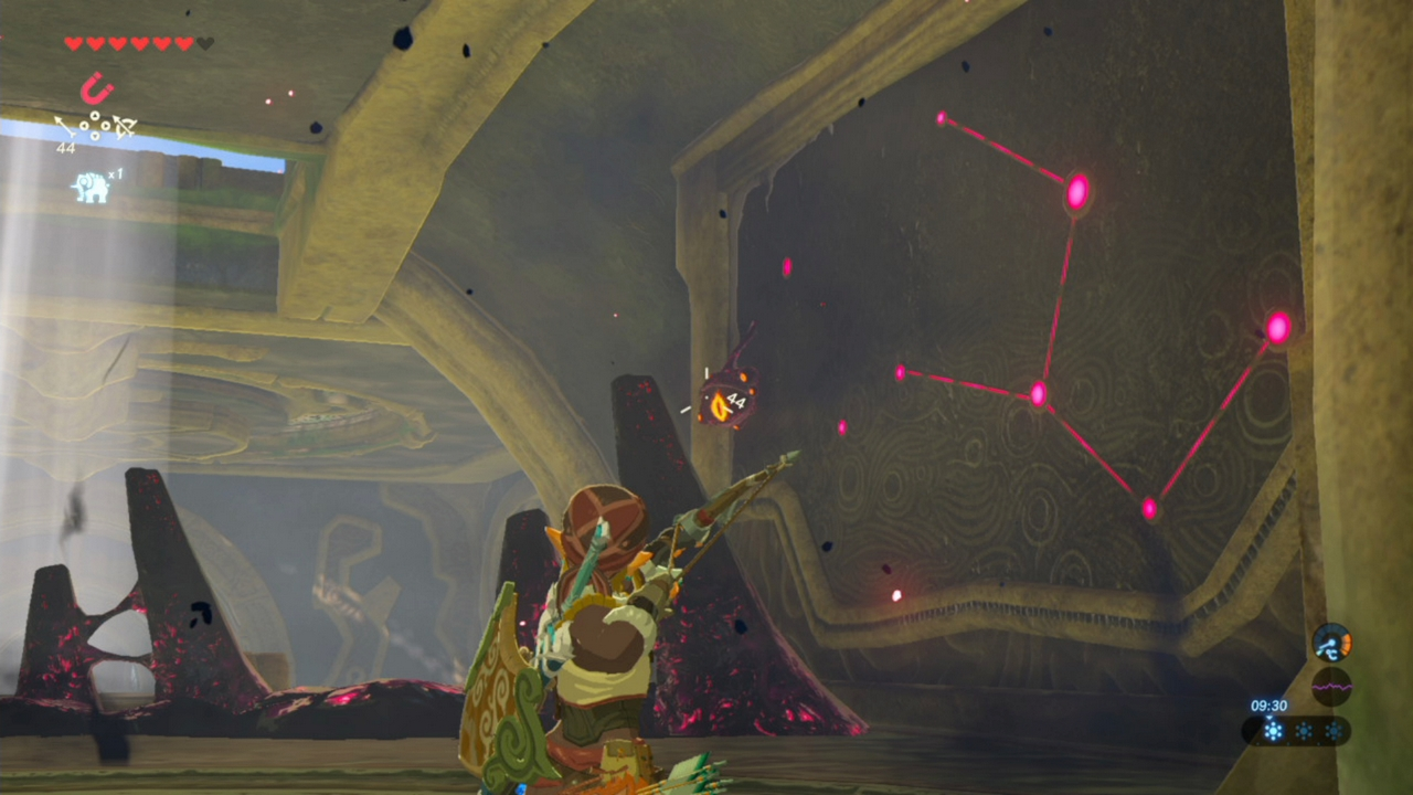 Zelda: Breath of the Wild guide – Divine Beast Vah Medoh