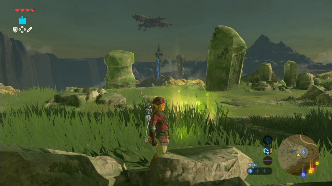 Zelda breath of the wild guide all recovered memory locations this is the 3rd photo in the sheikah slate youll find this memory in the tabantha area of the map just to the south of piper ridge which is to the west sciox Choice Image