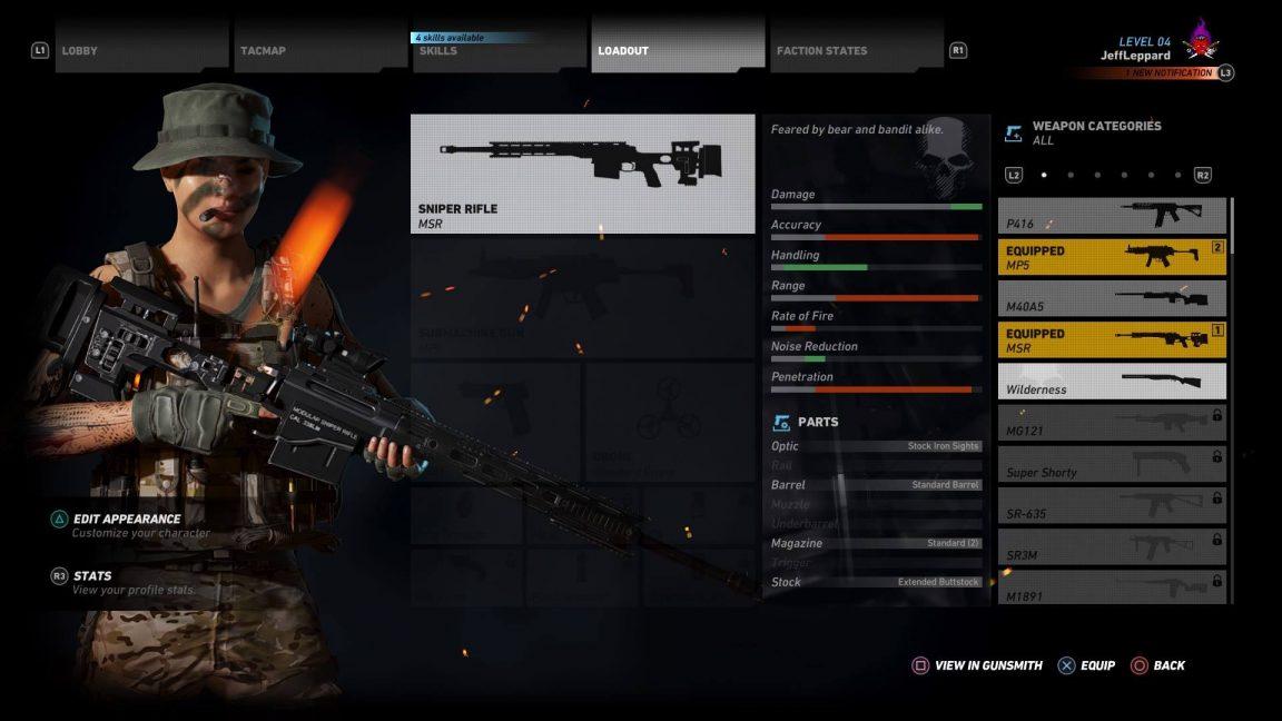 MSR_sniper_wildlands_character