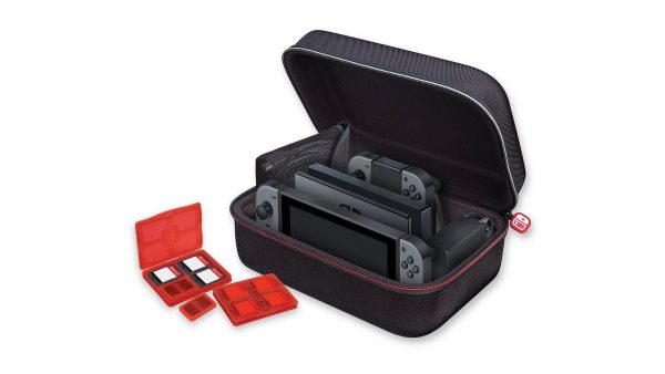 Switch System Travel Case