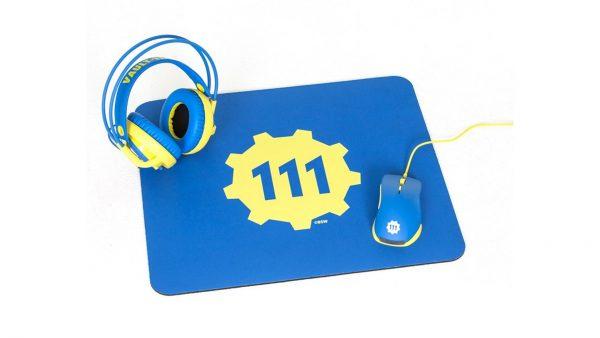 Vault 111 accessories