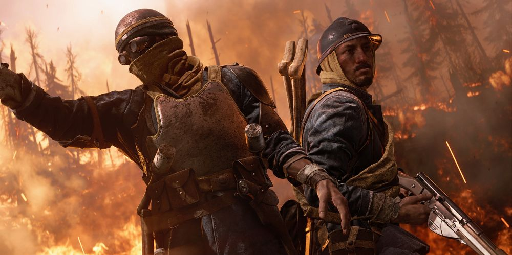 Battlefield 1 Spring Update is out now - all the changes - VG247