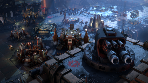 Dawn Of War 3 Troubleshooting Guide And Crash Workarounds