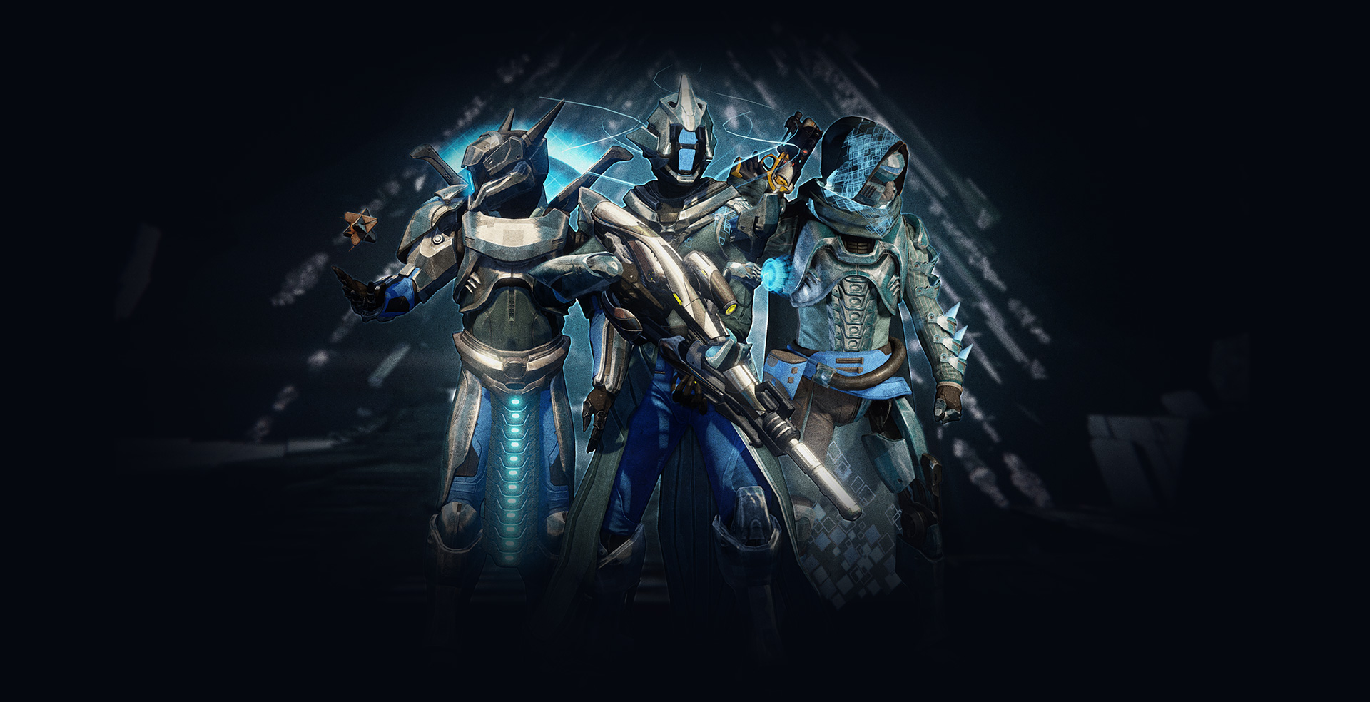 the destiny: age of triumph launch trailer will hopefully tide you