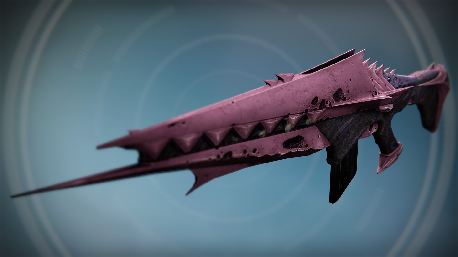 destiny: age of triumph – adept weapons are shown off in these new
