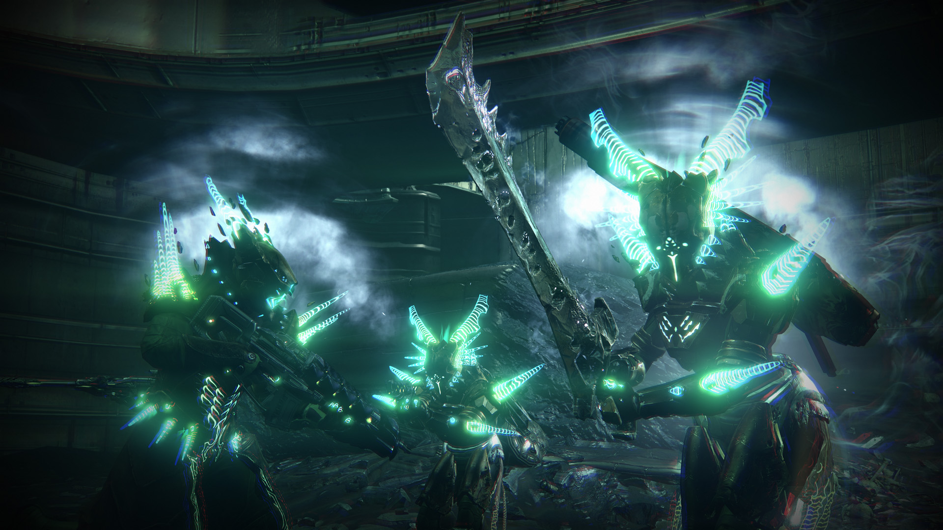 Destiny Age Of Triumph Ce Raid Heroic 4