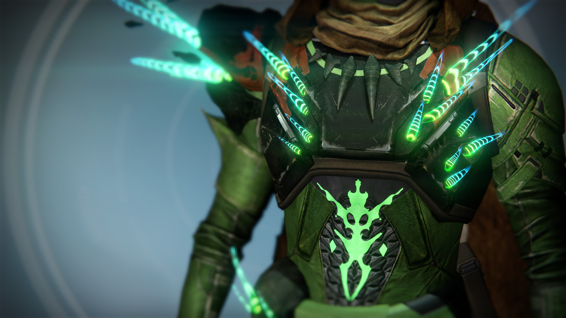 8a58badeddb Destiny  Age of Triumph – here s a look at Raid armor from King s Fall
