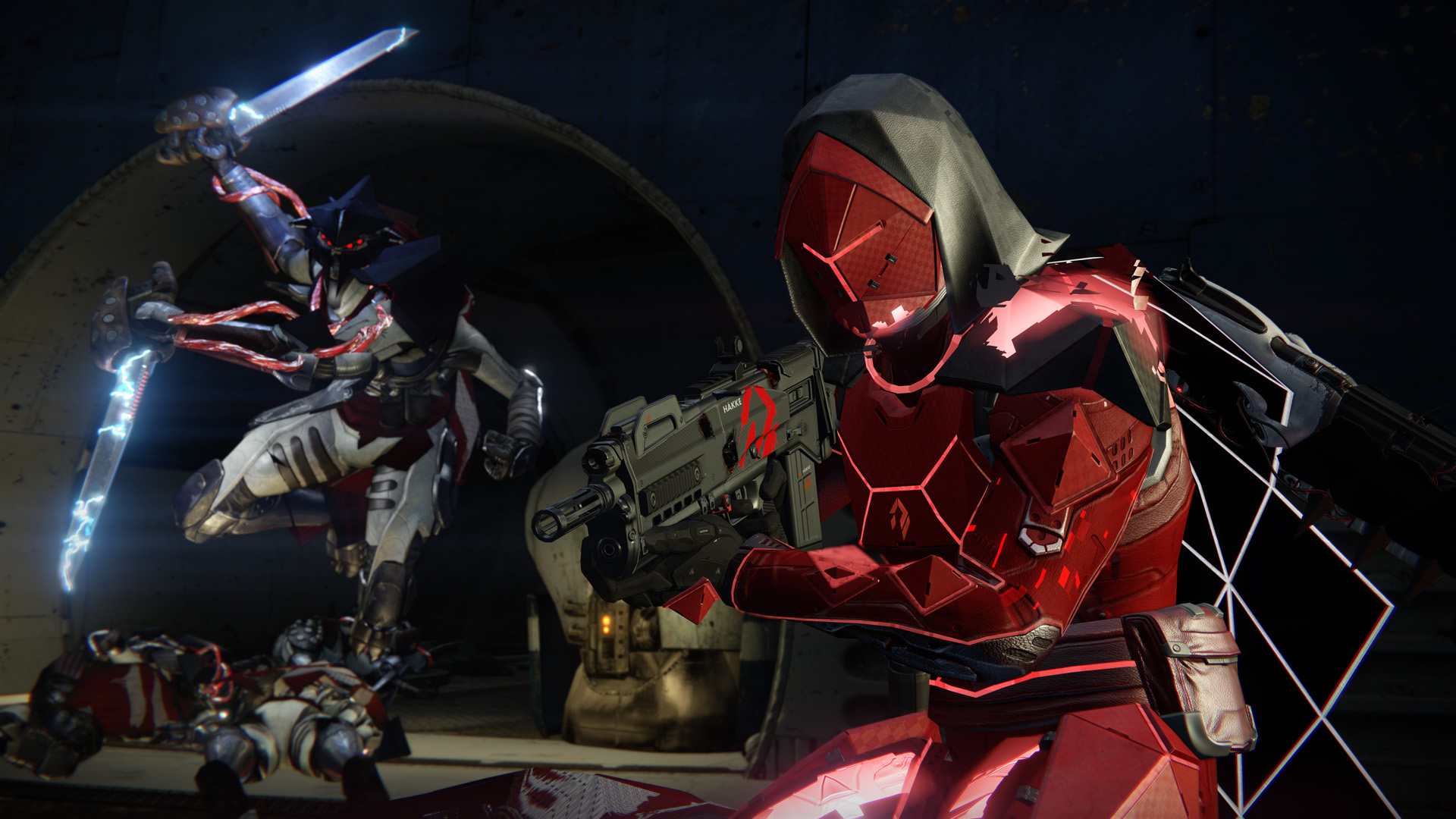 Destiny weekly reset for April 25 – Nightfall, Crucible