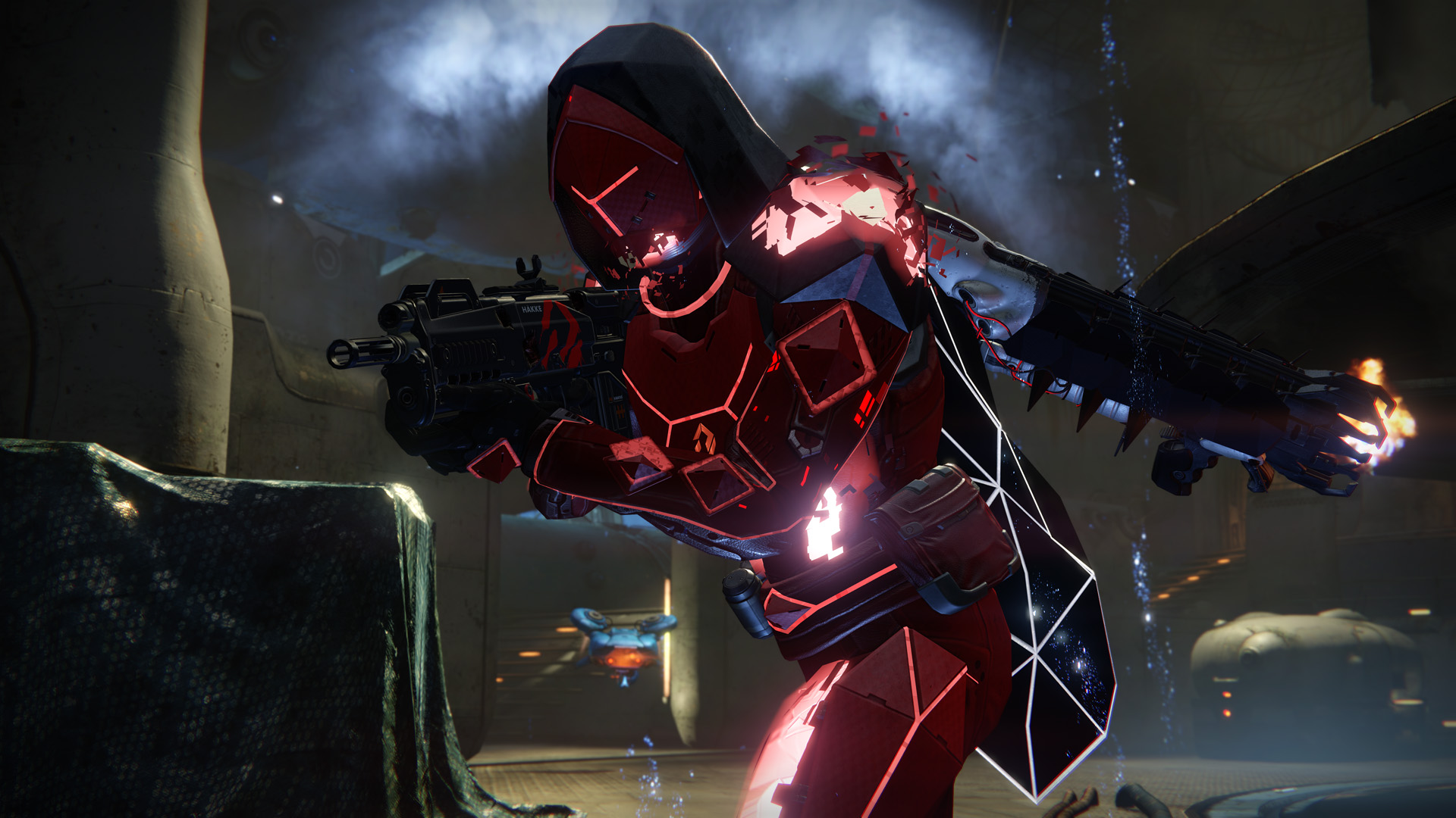 destiny: age of triumph – here's at look at vault of glass