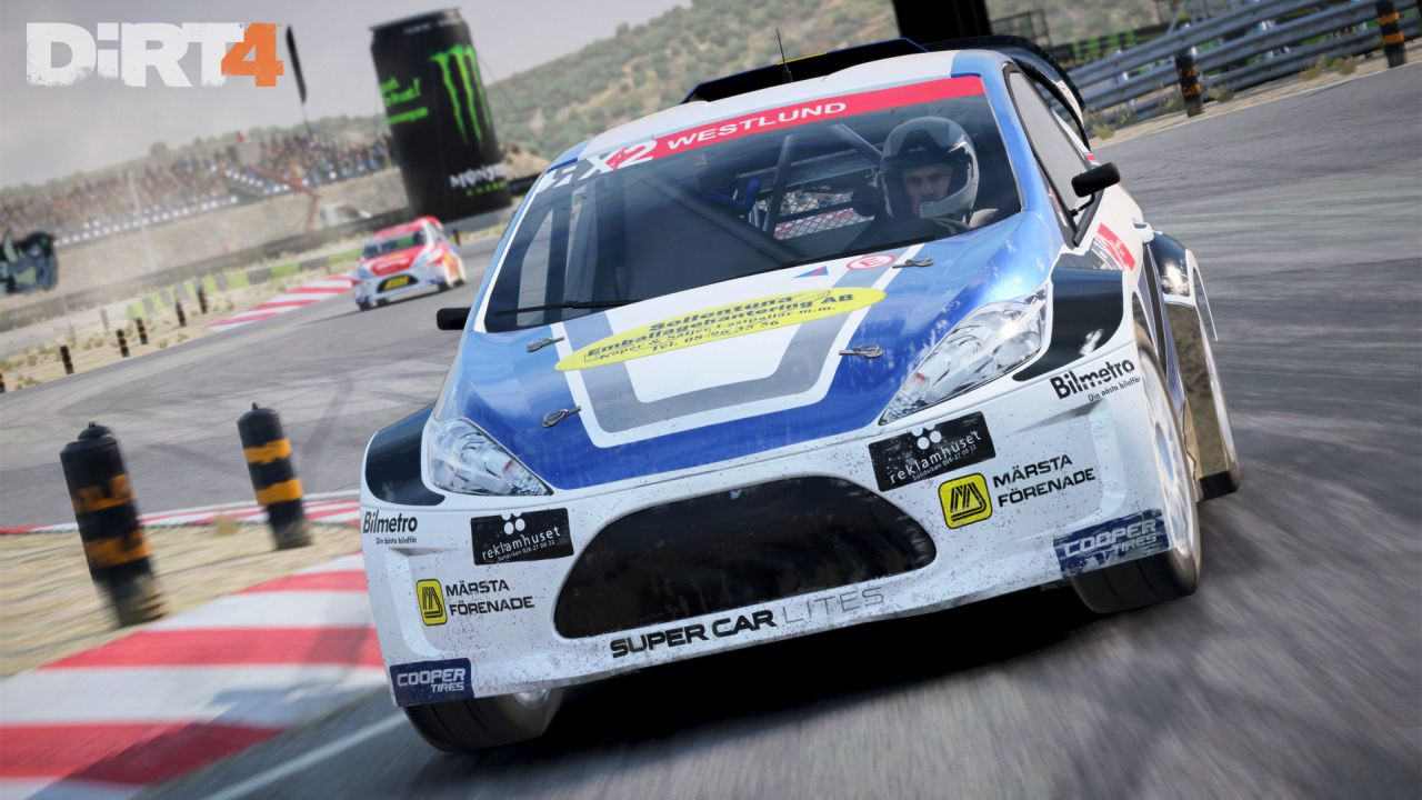 Dirt 4 Special Edition Announced As New Trailer Released