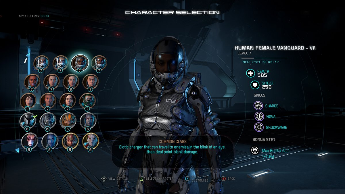 Mass Effect Andromeda's Latest Gameplay Series Video Is All About Exploration