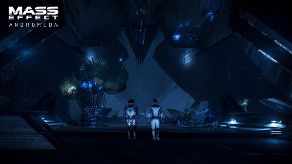 Mass Effect: Andromeda known issues and troubleshooting tips for