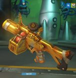 overwatch_Junkrat_golden_gun_1