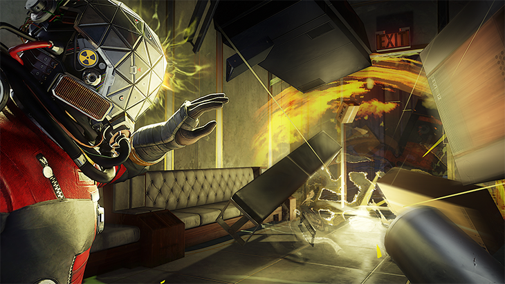 'Prey' Trailer: Alien Powers Are Cool, But Will Cost Yu's Humanity