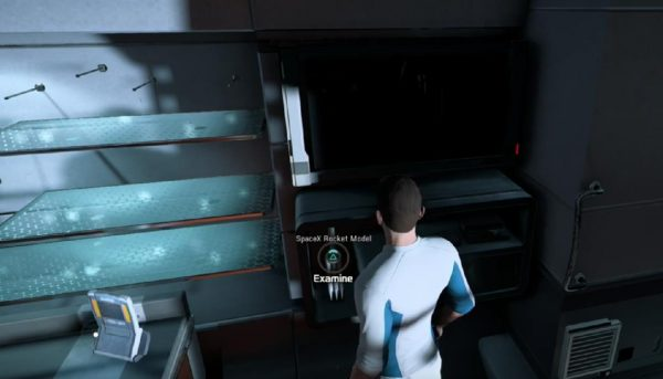 'Mass Effect: Andromeda' game trial animation being laughed at