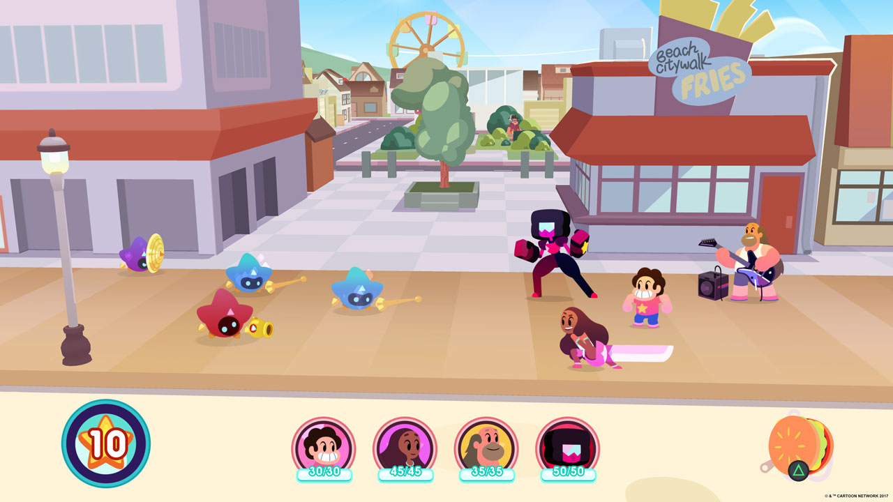 Cartoon Network Announces 'Steven Universe