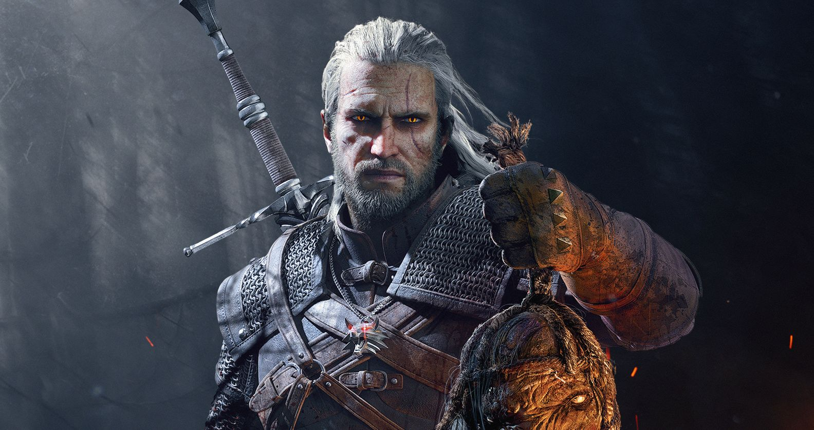 The Witcher 3: Wild Hunt's big patch 1 32 today is nothing to get