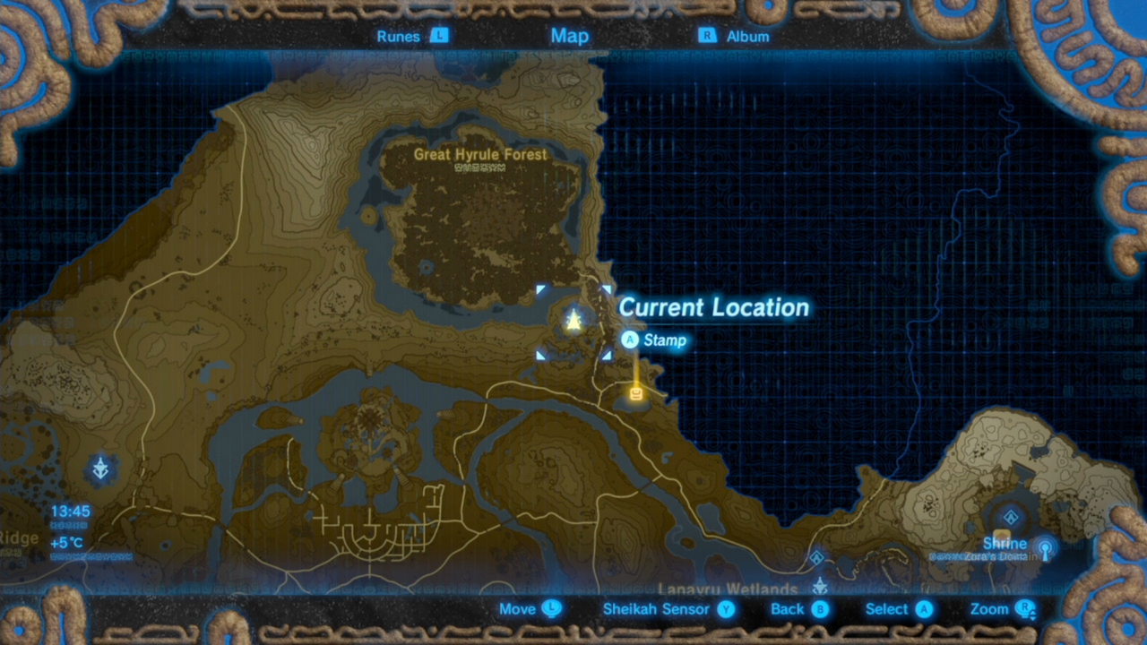 Zelda: Breath Of The Wild: why Link's famous hat is missing
