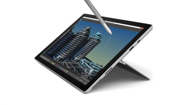 Surface pro 4 128GB tablet deals