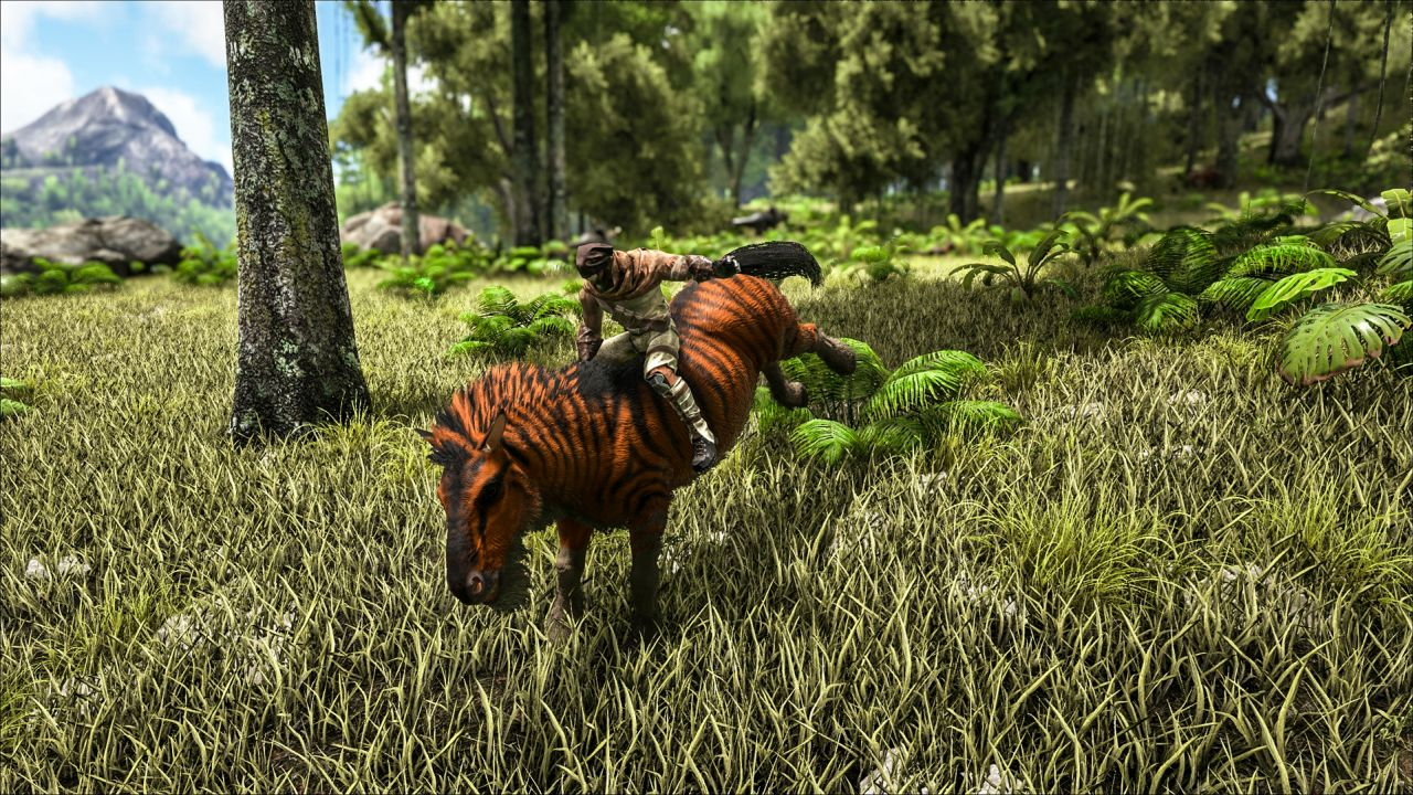 Ark: Survival Evolved - 9 essential tips for starting out - VG247