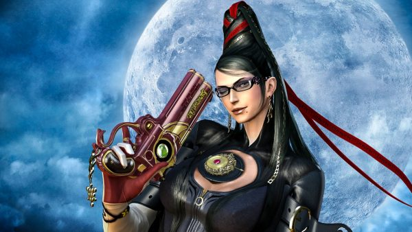 Bayonetta Developers Working on a New Action Game