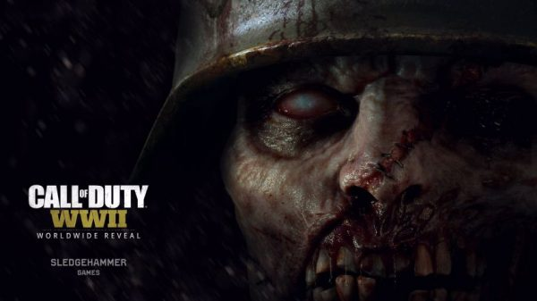 Call Of Duty: WW2 Teaser Site Goes Live With Enough Cryptic Information To Keep You Busy For A While