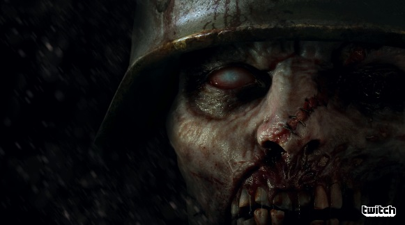 Call of Duty: WW2 Zombies plot