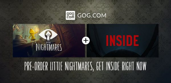 inside little nightmares gog