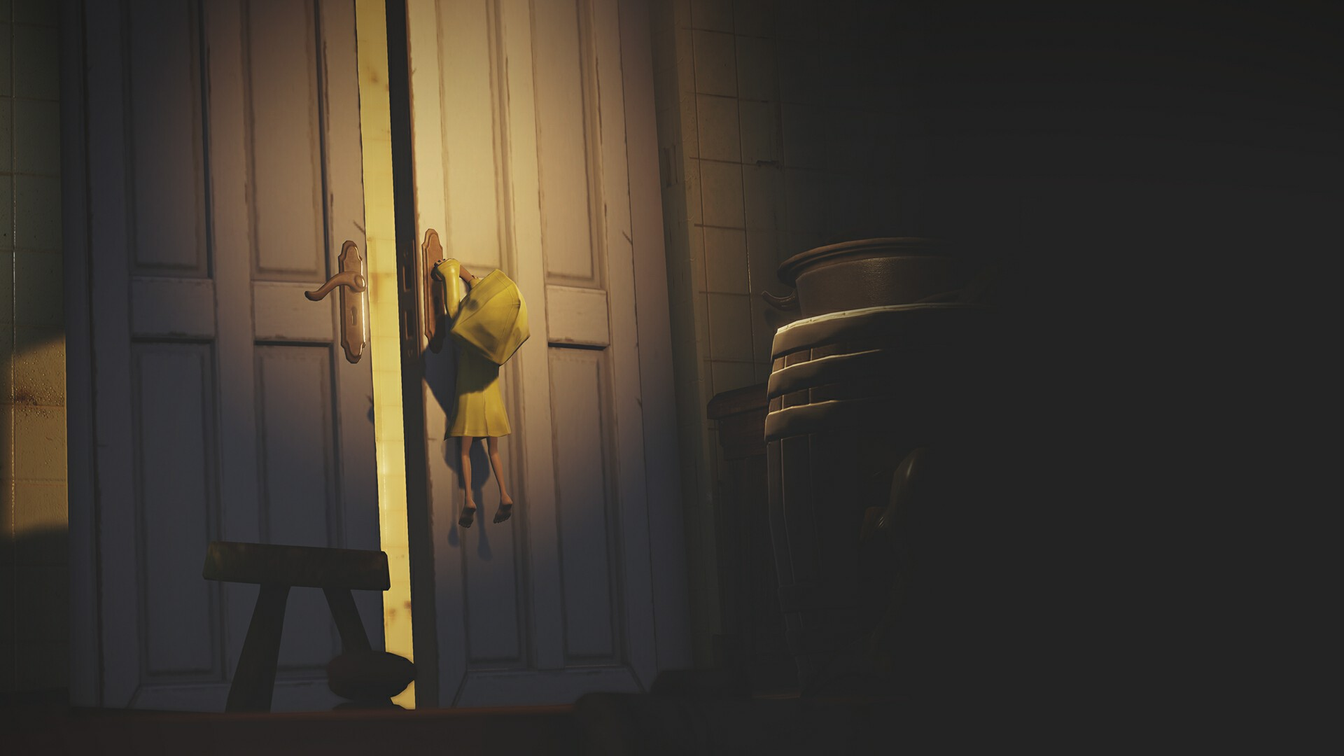 Pre-purchase Little Nightmares from GOG and you'll also get