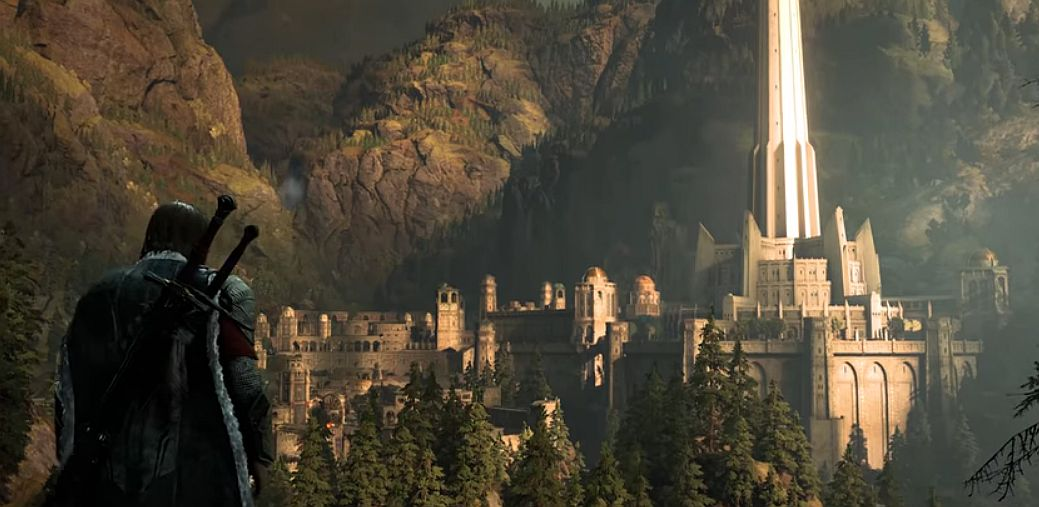 9 Ways Shadow Of War Changes Lord Of The Rings Canon Inverse