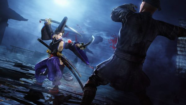 Nioh Dragon Of The North DLC Will Pit You Against Lord Masamune Date, Add New Weapon, Guardian Spirits, More