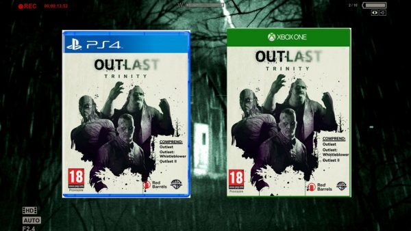 outlast trinity uk