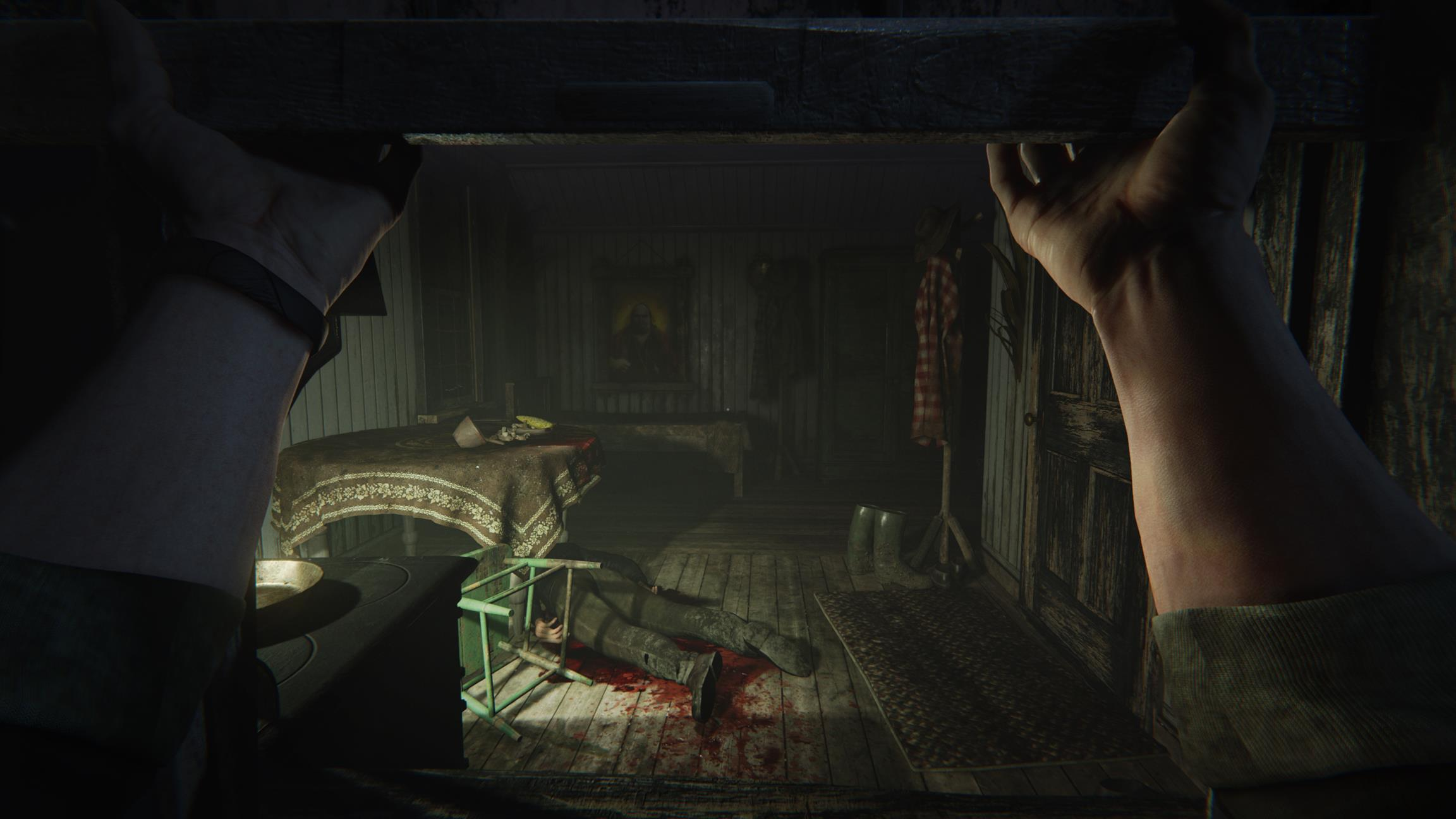 Buy Outlast 2, Get the Original for Free on the Humble Store