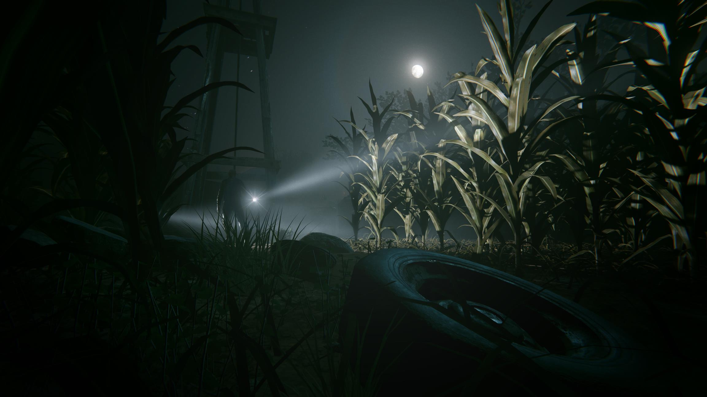 Buy Outlast 2 from the Humble Store, get the first game free