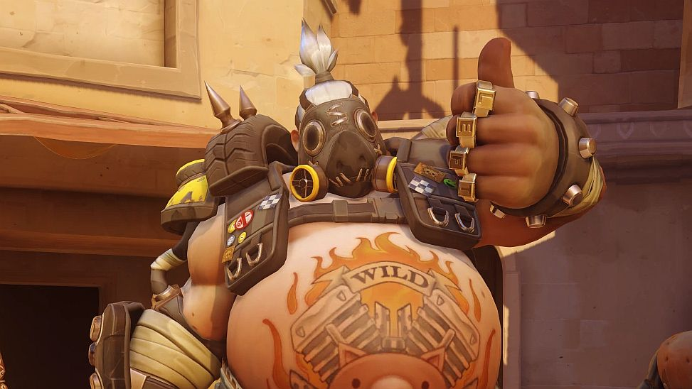 Overwatch Reaches 30 Million Registered Players