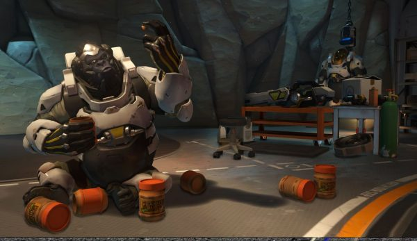 Overwatch patch unleashes Doomfist on console and reduces loot box duplicates
