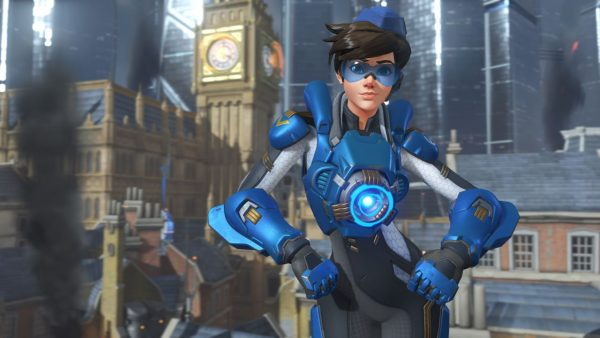 Overwatch Insurrection event leak reveals new skins and mode