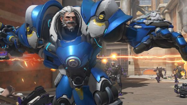 Blizzard Confirms The Top 32 Countries With Highest Skill Ratings For The Overwatch World Cup