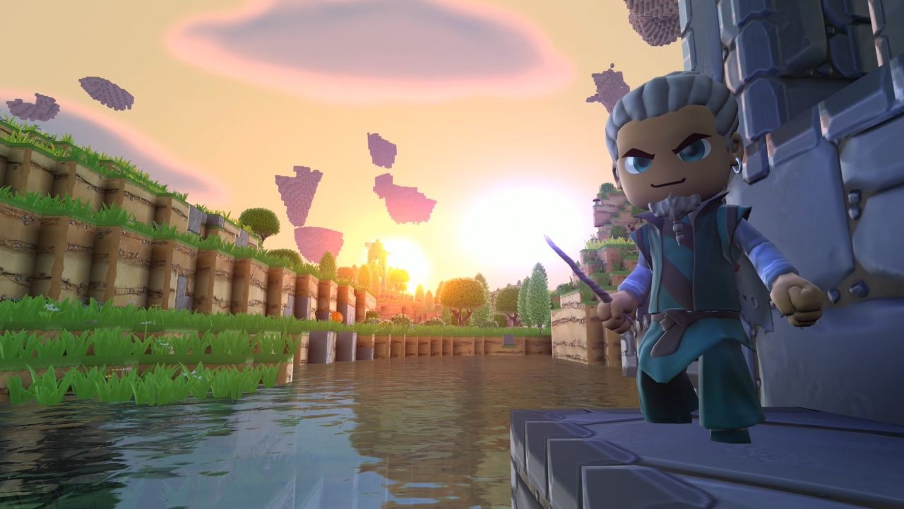 What to play next: games like Minecraft - VG247