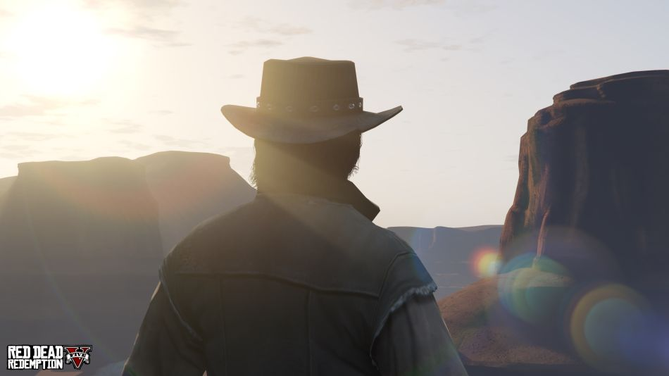 Red Dead Redemption map mod for GTA 5 cancelled after being