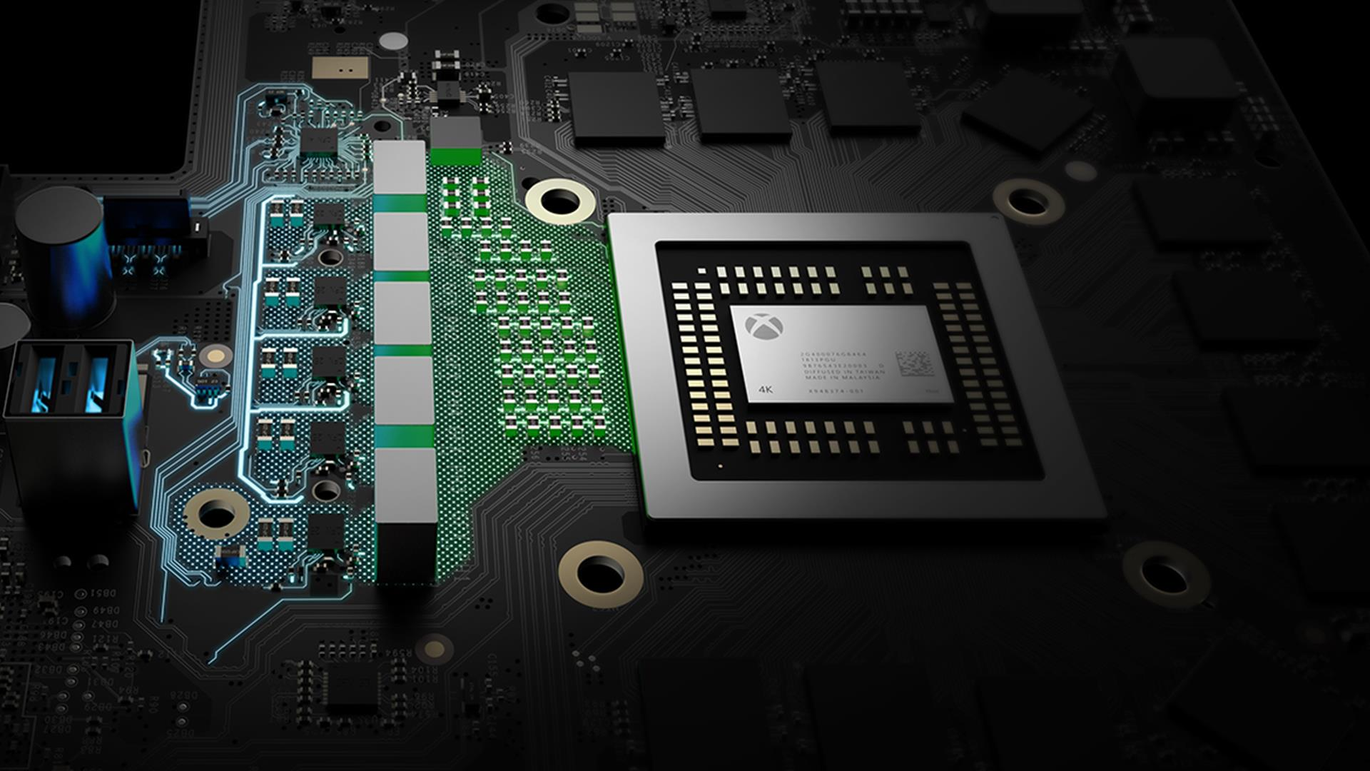 Microsoft Xbox Scorpio Specs: 'Integral' Xbox One feature DITCHED