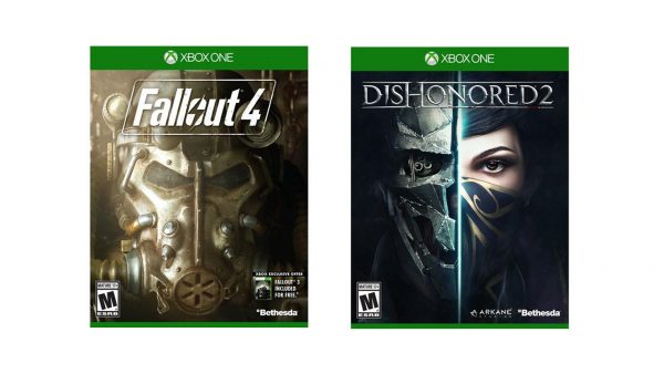 Dishonored Fallout