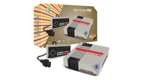 Hyperkin Retron HD NES
